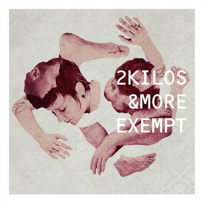 2kilos&more - Exempt